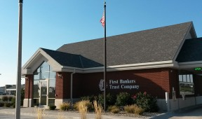 Trotter Contracting Inc - First Bankers Trust