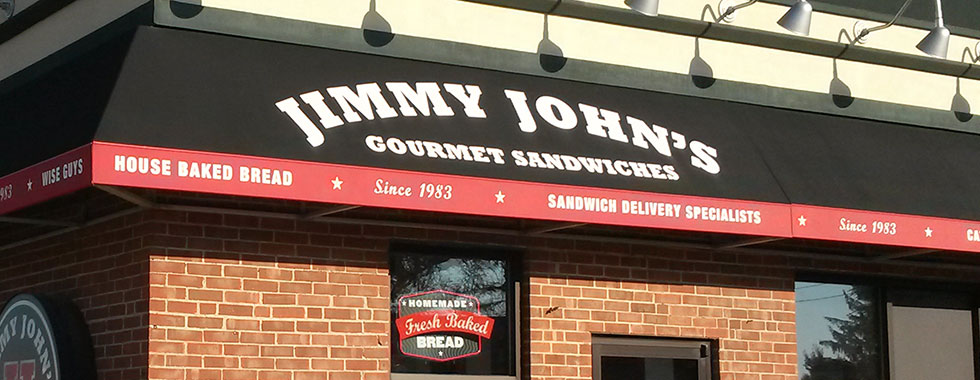 Trotter Contracting Inc - Jimmy John's