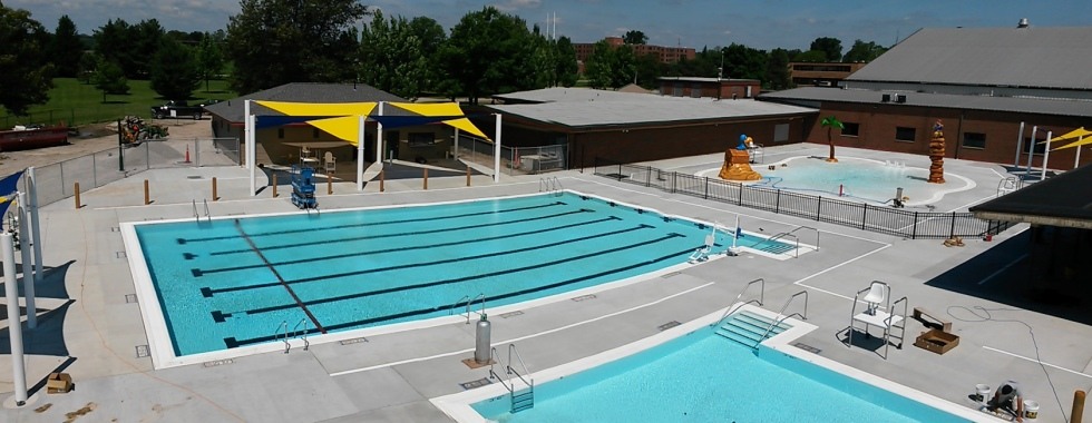 Trotter general contracting inc licensed bonded insured Public swimming pools in quincy il